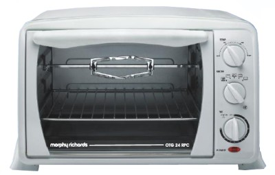 Buy Morphy Richards MR 24 R PC OTG: OTG