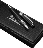 Shantanu & Nikhil (Roller Ball Pen Mechanical Pencil) Combo Pen Gift Set: Pen