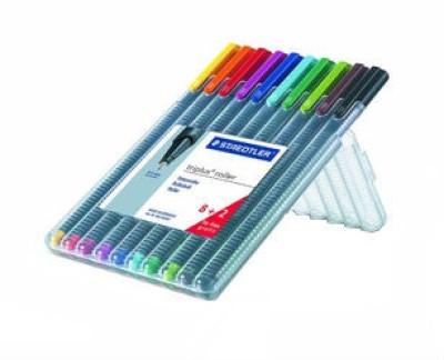 Buy Staedtler Roller Ball Pen: Pen