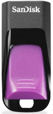 Buy SanDisk Cruzer Edge 4 GB Pen Drive: Pendrive
