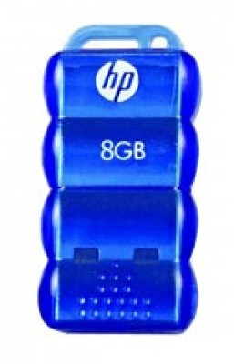 HP V 112 B 8GB Pen Drive
