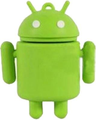 Microware Android Shape Designer Pendrive 4 GB