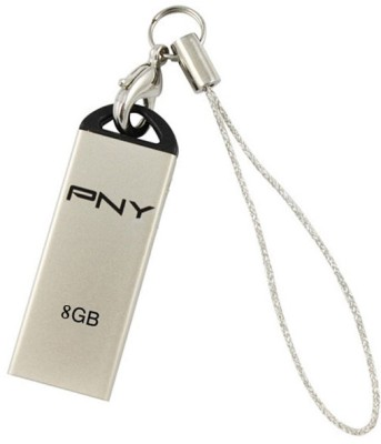 PNY M1 Attache 8 GB Pen Drive