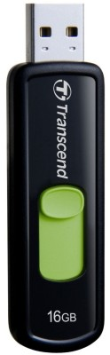 Buy Transcend JetFlash 500 16 GB Pen Drive: Pendrive