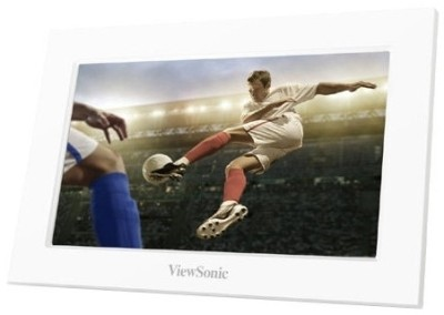 Buy ViewSonic VFA770W-70P 7 inch  Photo Frame: Photo Frame