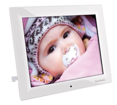 Buy ViewSonic VFM1042-72 10.4 inch  Photo Frame: Photo Frame