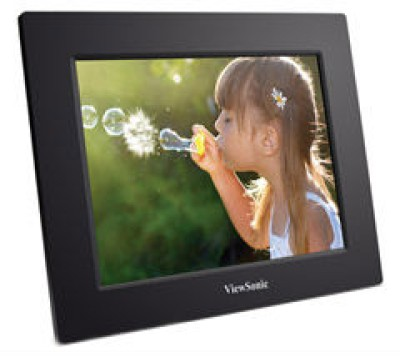 Buy ViewSonic VFD823-50P 8 inch  Photo Frame: Photo Frame