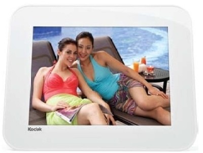Buy Kodak Easyshare M840 8 inch Digital Photo Frame: Photo Frame