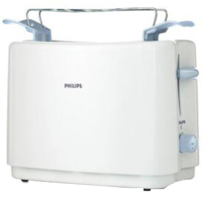 Buy Philips HD4823/01 800 W Pop Up Toaster: Pop Up Toaster