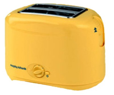 Buy Morphy Richards Cool wall Essentials 2 Slice 900 W Pop Up Toaster: Pop Up Toaster