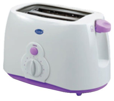 Buy Glen GL3016 Pop Up Toaster: Pop Up Toaster