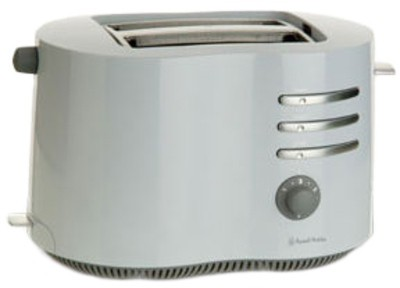 Buy Russell Hobbs RPT205 870 W Pop Up Toaster: Pop Up Toaster