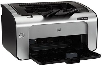 HP P1108 Single Function Printer