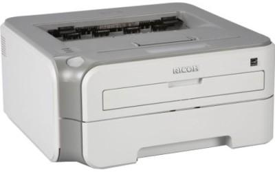 Ricoh Aficio SP 1210N Single Function Printer