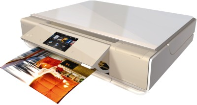 Buy HP - D411a Multifunction Inkjet Printer: Printer