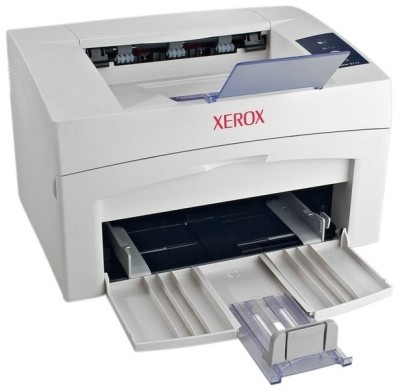 Buy Xerox - Phaser 3117 Single Function Laser Printer: Printer