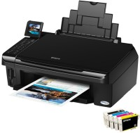 Epson Stylus - TX 550W Multifunction Inkjet Printer