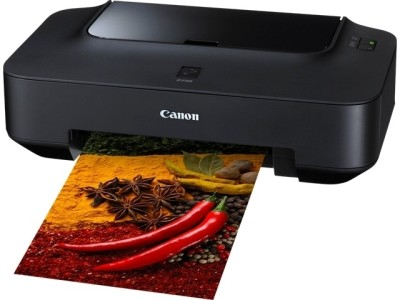 Buy Canon PIXMA - iP2770 Single Function Inkjet Printer: Printer