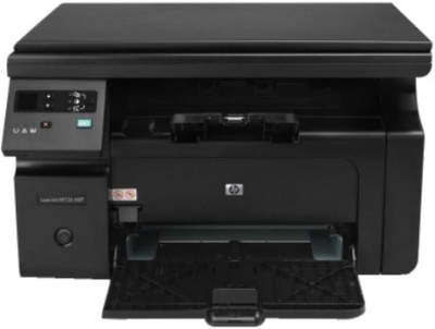 HP LaserJet - 1136 Multi-function Laser Printer