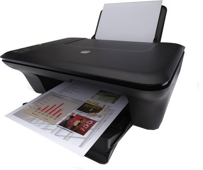 Buy HP Deskjet 2050 - J510a Multi-function Inkjet Printer: Printer