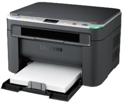Buy Samsung - SCX-3201G Multi-function Laser Printer: Printer