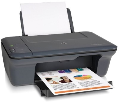 Buy HP Deskjet Ink Advantage 2060 - K110a Multifunction Inkjet Printer: Printer