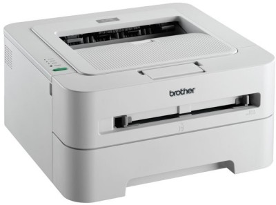 Buy Brother - HL 2130 Single Function Laser Printer: Printer