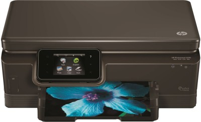 Buy HP Photosmart - 6510 Multifunction Inkjet - B211e: Printer