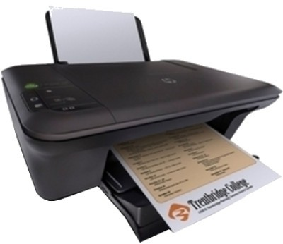 Buy HP Deskjet 1050 All-in-One Printer: Printer