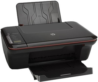 Buy HP Deskjet 3050 - J610a Multi-function Inkjet Printer: Printer