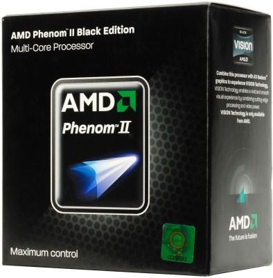 AMD Phenom II 560