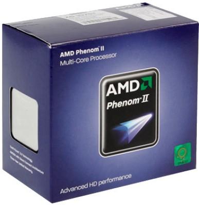 Buy AMD 3 GHz AM3 Phenom II 1075T Processor: Processor