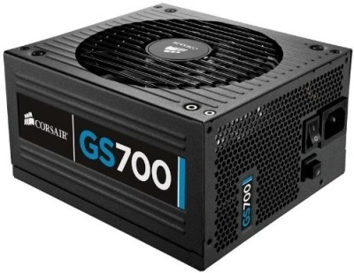Buy Corsair CMPSU-700GUK 700 Watts PSU: PSU
