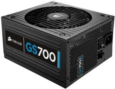 Buy Corsair CMPSU-700GUK 700 Watts PSU: PSU