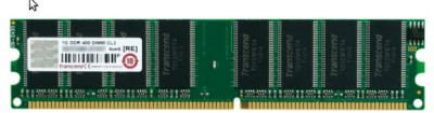 Buy Transcend 1 GB PC RAM (JM388D643A-5L): RAM