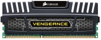 Corsair Vengeance DDR3 4 GB (1 x 4 GB) PC RAM (CMZ4GX3M1A1600C9): RAM