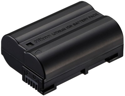 Buy Nikon EN-EL15 Rechargeable Li-ion Battery: Rechargeable Battery