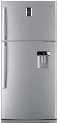 Buy Samsung RT77KB Double Door - Top Freezer 566 Litres Refrigerator: Refrigerator