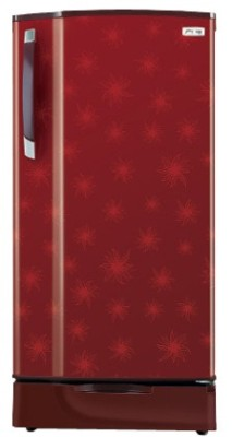 Buy Godrej GDE 19 DX4 Single Door 183 Litres Refrigerator: Refrigerator
