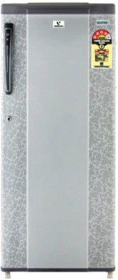 Buy Videocon VKP204 Single Door 190 Litres Refrigerator: Refrigerator