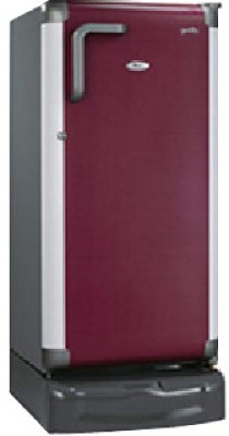 Buy Whirlpool 195 Genius Royale 4S Single Door 180 Litres Refrigerator: Refrigerator