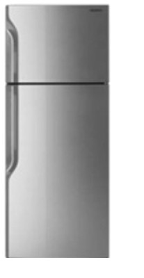 Samsung RT31GCTS1 Double Door   Top Freezer 271 Litres Refrigerator available at Flipkart for Rs.19130