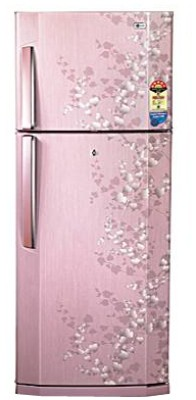 LG GL 258VE5 Double Door   Top Freezer 240 Litres Refrigerator available at Flipkart for Rs.18530