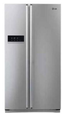 Buy LG GC-B217BLJ2 Side-by-Side Door 581 Litres Refrigerator: Refrigerator