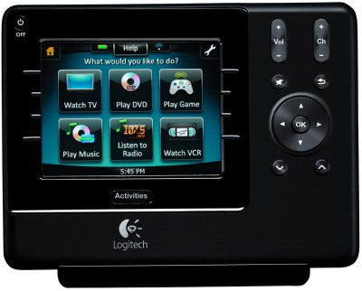 Buy Logitech Harmony 1100 Remote Controller: Remote Controller