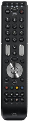 One for All Comfort URC-7140 Remote Controller