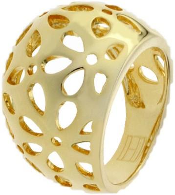 ring hilfiger gold