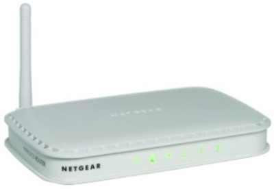 Buy Netgear Wireless-N 150 Router (WNR612): Router