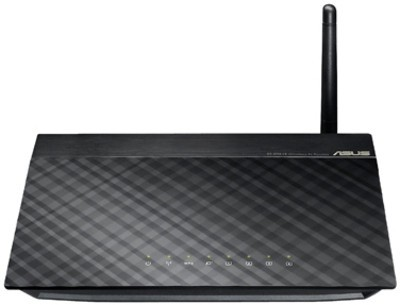 Buy ASUS RT-N10+ EZ N Wireless Router: Router
