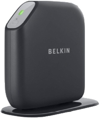 Buy Belkin Basic Surf (N300) Router: Router
